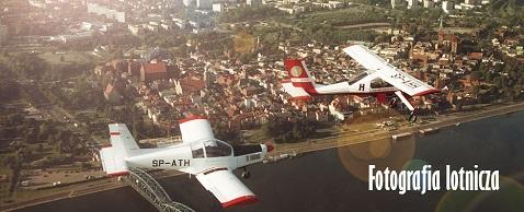 Fotografia lotnicza