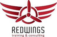 REDWINGS Logo